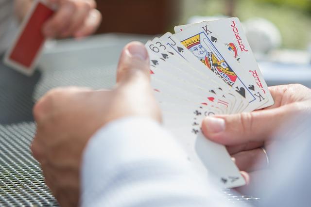 Poker spielen mit Casino Bonus ohne Einzahlung